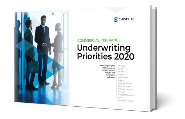 Underwriting eBook Thumbnail Image