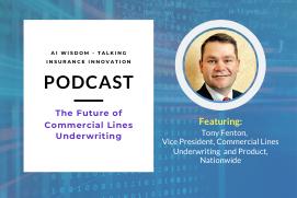 AI Wisdom Podcast Tony Fenton Nationwide