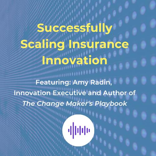 AI Wisdom Podcast Amy Radin