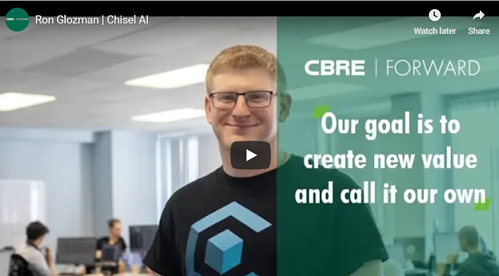 CBRE Video Thumbnail