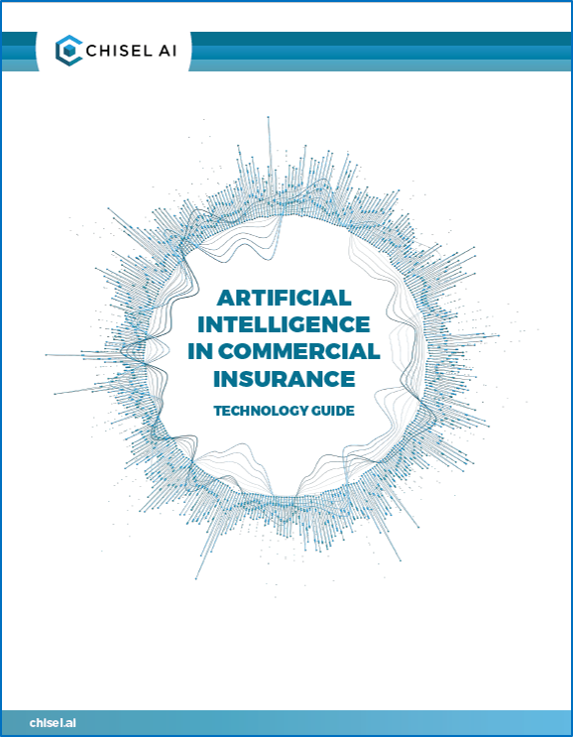 Chisel AI for Commercial Insurance Tech Guide