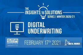 SMA Digital Underwriting Event