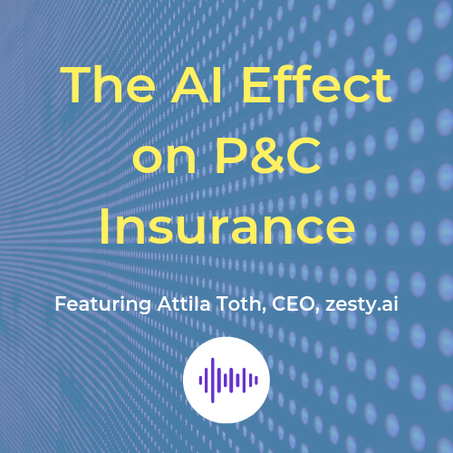 The AI Effect on P&C Insurance Podcast Resources Page