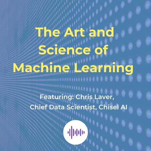 Website Podcast Chris Laver