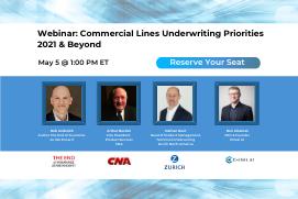 Commercial Lines Underwriting Webinar