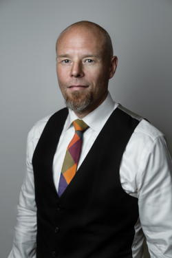 Kris Ostergaard