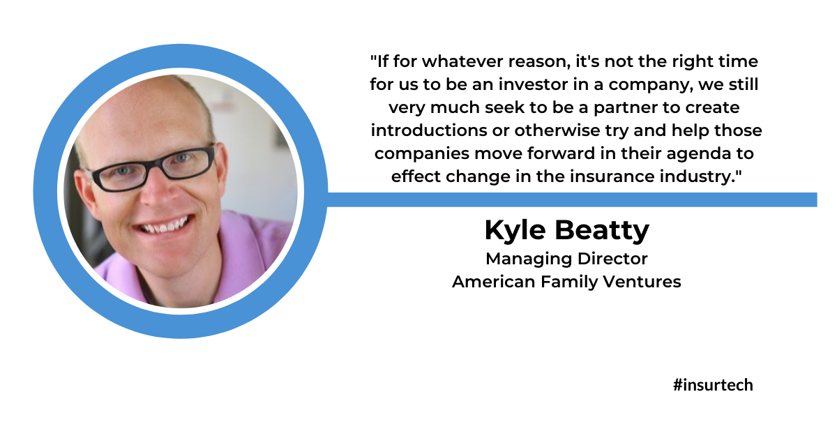 Kyle Beatty Quote #1