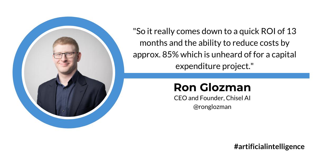 Policy Check Ron Glozman Blog Quote #1