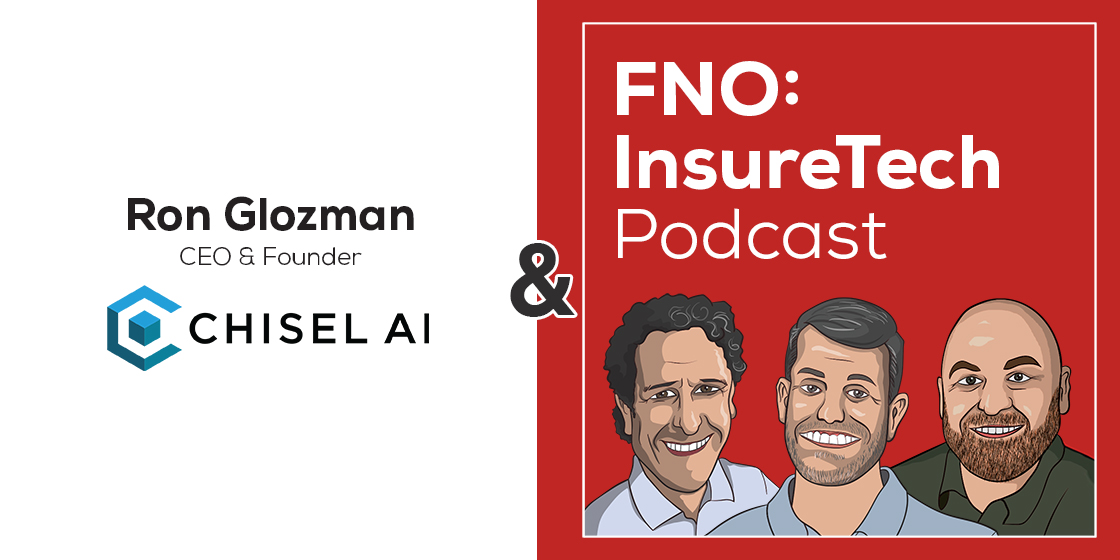 Ron FNO podcast