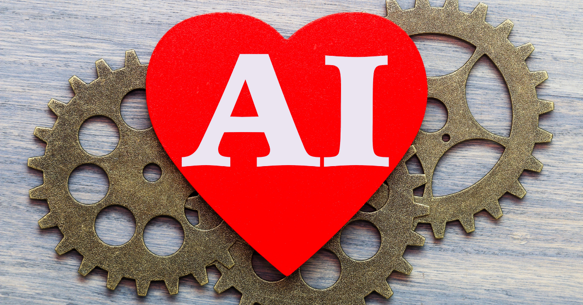 Finding the Sweet Spot Between Artificial Intelligence and Human Intelligence