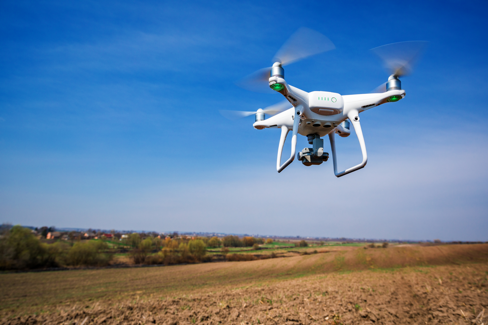 Drones and IoT: Brett Fulmer on the Tech-enabled Insurance Agent of the Future